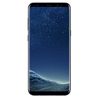 Samsung Galaxy S8 Plus, Smartphone libre (6.2'', 4GB RAM, 64GB, 12MP), Negro, - [Versión italiana: No incluye Samsung Pay ni acceso a promociones Samsung Members] (B06XWB6N5F) | Amazon price tracker / tracking, Amazon price history charts, Amazon price watches, Amazon price drop alerts