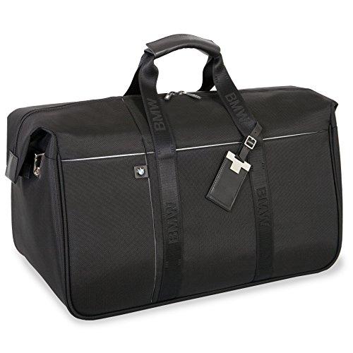 bmw-luggage-22-inch-weekender-duffel-black-one-size