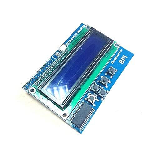 Sinovoip Banana Pi BPI-LCD1602 - Display-Modul -