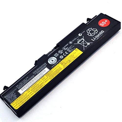 BPX Laptop Battery 10.8V 57Wh for Lenovo ThinkPad L520 SL410k SL510 T410i T420i T520i T510i W510