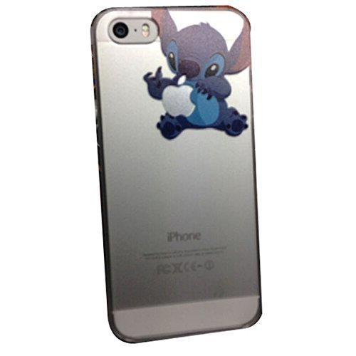 iphone-5g-5-5s-lovely-disney-cartoon-lilo-and-stitch-eating-grabbing-apple-logo-cute-clear-case-cove