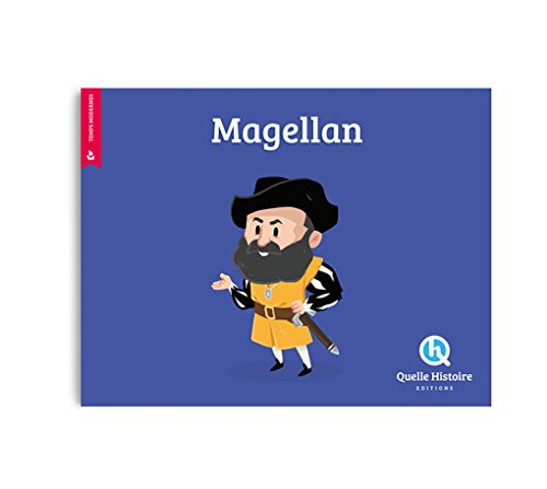 MAGELLAN (hist.jeunesse)