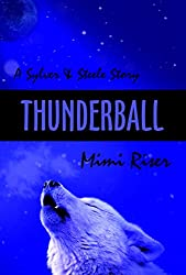 Thunderball (Sylver & Steele) (English Edition)