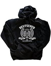 Deutscher ohne Migrationshintergrund seit 1871 T-Shirt
