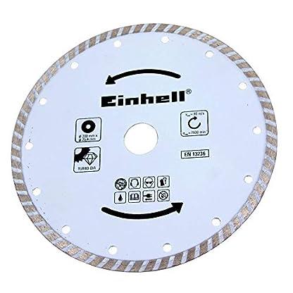 Einhell – Disco diamante turbo
