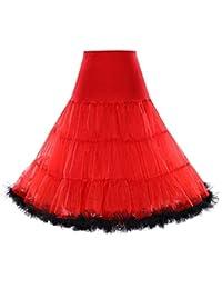 c97a2abd1 50 s Petticoat Underskirt Retro Vintage Swing 1950 s Rockabilly White