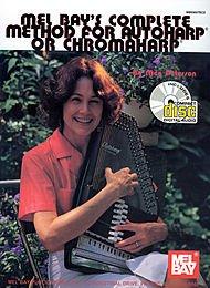 Meg Peterson: Complete Method for Autoharp or Chromaharp -Book/CD Set - Multiple Levels (Noten/Sheetmusic)