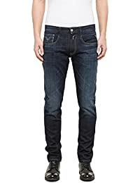 Replay Men's Anbass Slim