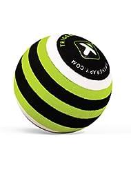 TRIGGER POINT – Balle MB1 – Balle De Massage – Soulage Douleurs & Fatigue Musculaire – Adapté Tous Profils – Format Pratique