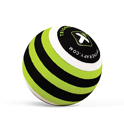 Trigger Point Mb1 Balle de massage Lime