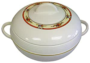 Hot Pot Chauffe-repas isotherme Cocotte Hotpot thermique grande taille 10 l