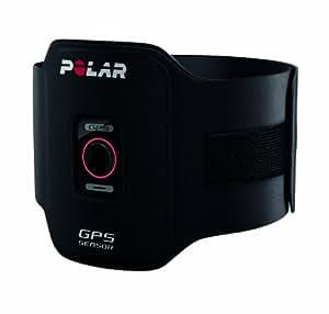 Polar Bande Elastique pour GPS G5 Noir