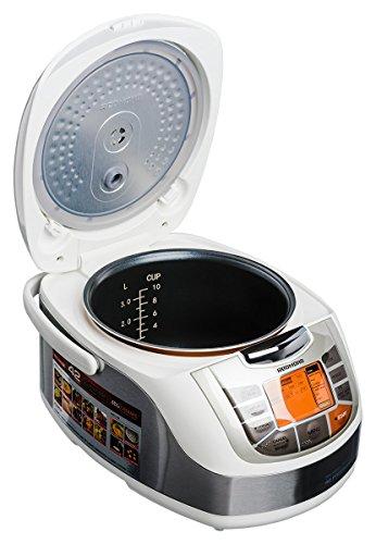 Multicooker REDMOND RMC-4502E White