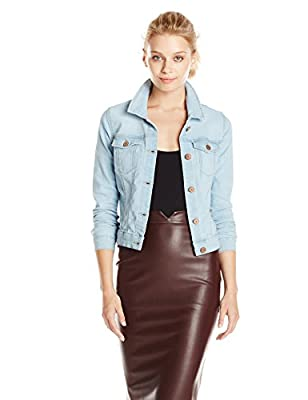 Noisy May Debra - Chaqueta Denim