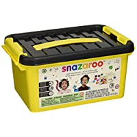 Snazaroo Face and Body Paint Kit, 28 Pieces (Packaging May Vary)