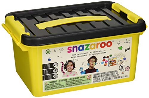 Snazaroo 1194020 Kinderschminke, Mehrfarbig, M