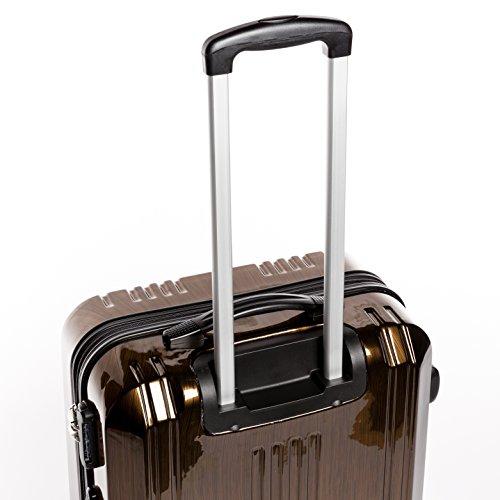 FERGÉ Kofferset - 3