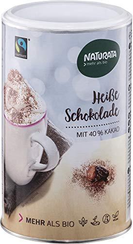 Naturata Bio Heiße Schokolade (2 x 350 gr)