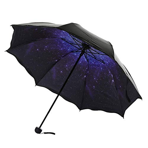 LIKEZZ Winddicht Folding Automatikschirm Regen Frauen Auto Luxus Große Winddicht Regenschirme Regen Für Männer Beschichtung Sonnenschirm, 1