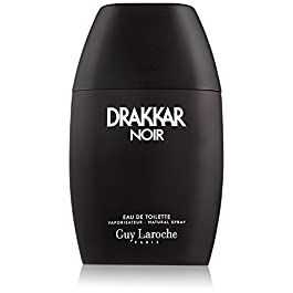 Drakkar Noir Cologne for Men by Guy Laroche