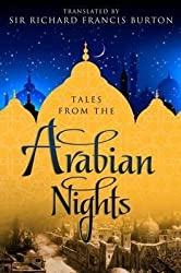 [(Tales from the Arabian Nights)] [ Translated by Sir Richard Francis Burton ] [October, 2013]