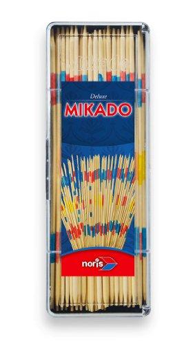 Noris-Spiele-606104617-Mikado-18-cm