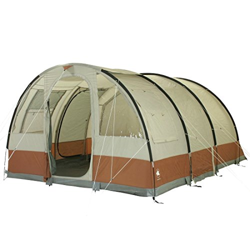 10t Outdoor Equipment Livingston | Capacidad para 5 personas
