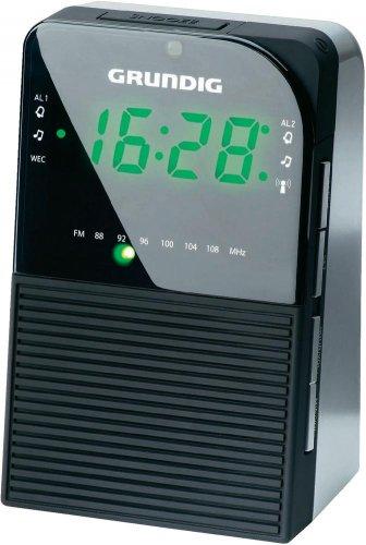 Grundig GKR3000 SC790DCF- Radiosveglia
