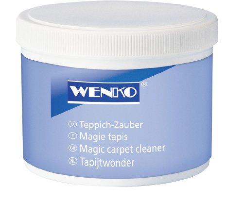 WENKO 4888020500 Teppich-Zauber, Fassungsvermögen 1 L, Chemie, 10.2 x 9 x 10.2 cm