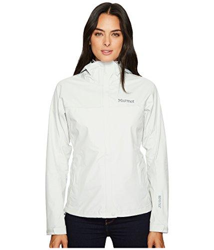 Marmot Damen Jacke Minimalist, Damen, Grau - Glacier Grey, Medium
