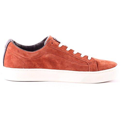 Vans Herren M Whitlock Sneakers Marrón