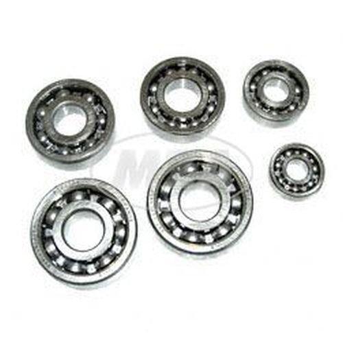 Kugellager SET - Motor M52, M53, M53/2 - SR4-1, -2, -3, -4, KR50, KR51/1, S50
