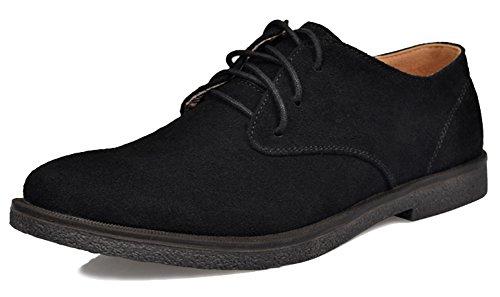 Chaussures Kick Groundwork - Chaussures À Lacets En Daim Pour Les Hommes, La Couleur, La Taille 41.5