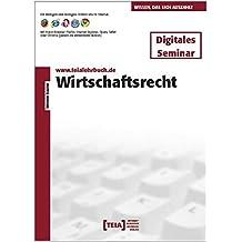 Wirtschaftsrecht, CD-ROM Lernprogramm