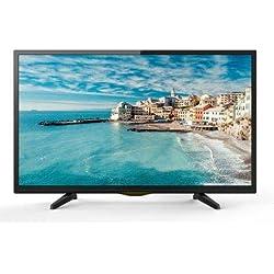 Linsar 24LED900F Téléviseur LED HD 24 Pouces, HDMI, USB, CI +, Noir Classe énergétique A