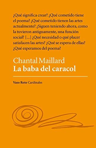 La Baba Del Caracol (Cardinales)