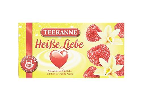 TEEKANNE Tee Heiße Liebe -
