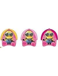 Amazon.it  Minions - Cappelli e cappellini   Accessori  Abbigliamento 75960f52eb6c