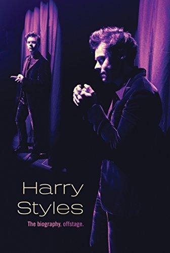 Harry Styles: The Biography, Offstage por Ali Cronin