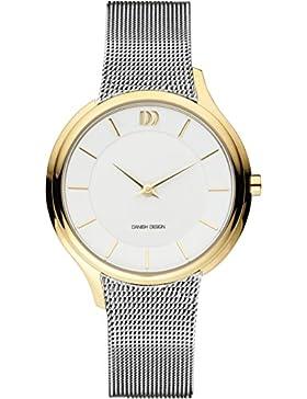 Danish Design Damen-Armbanduhr IV65Q1194
