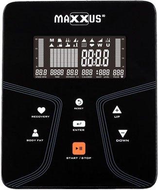 Zoom IMG-2 maxxus crosstrainer cx 8 3
