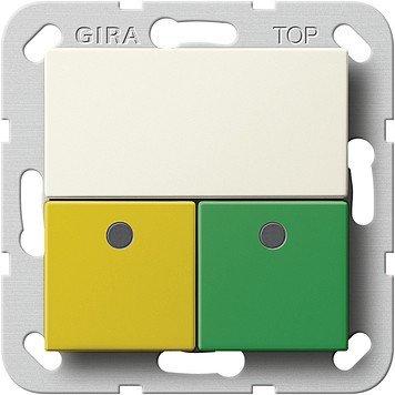 GIRA 590901 - INTERRUPTOR