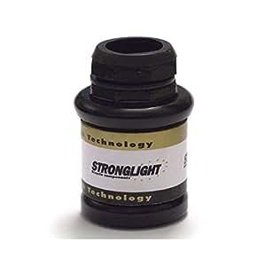 """Stronglight a9 steel jeu de direction 1 """"pour bSC filetage noir"""