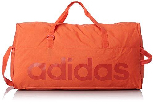 Adidas LIN PER TB L mittelblau - L DGSOGR/DKGREY