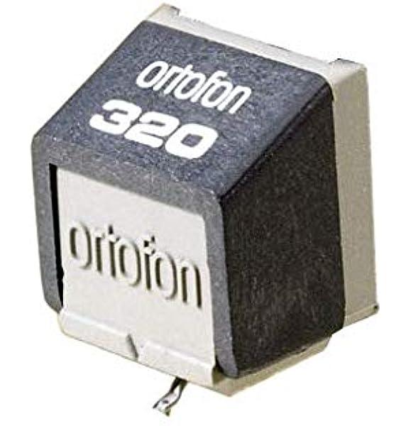 Ortofon Stylus 320 Nadel Musikinstrumente