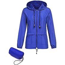 buy online 7a9d9 972d1 Suchergebnis auf Amazon.de für: Regen Windjacke im Beutel