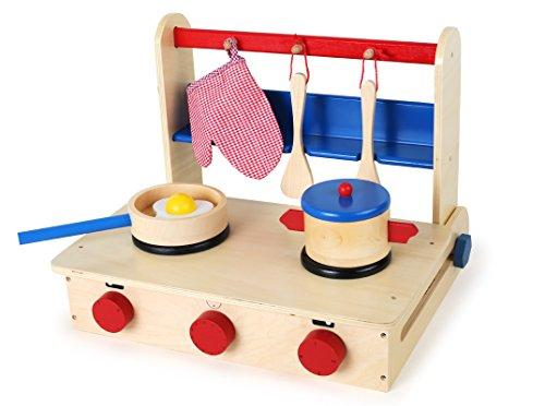 Small Foot Company - Cocina de juguete (4688) Importado