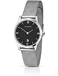 Sekonda Damen-Armbanduhr Analog Quarz 2102.27