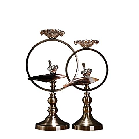 Fkduih Après Le Modèle Néo-Classique Moderne De L'Immobilier D'Ameublement De Maison Décoration Douce Table Du Salon Du Vrai Chandelier Ornaments