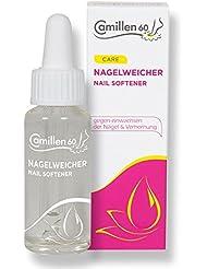 Nagelweicher, Camillen 60, Nagelpflege gegen Einwachsen der Nägel und starke Verhornung, 20ml